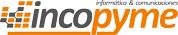 INCOPYME Logo