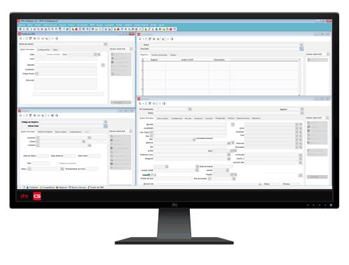 ERP Automatizar procesos