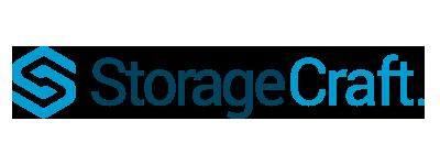 Programa StorageCraft para hacer copia de seguridad de servidor