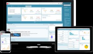 software de gestión PHC1