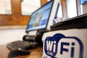 Redes Wifi para Pymes y comercios