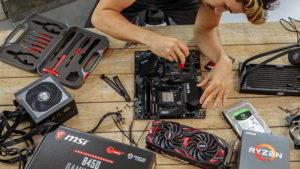 Cómo funciona nuestro servicio de reparación de ordenadores en torrejón de ardoz