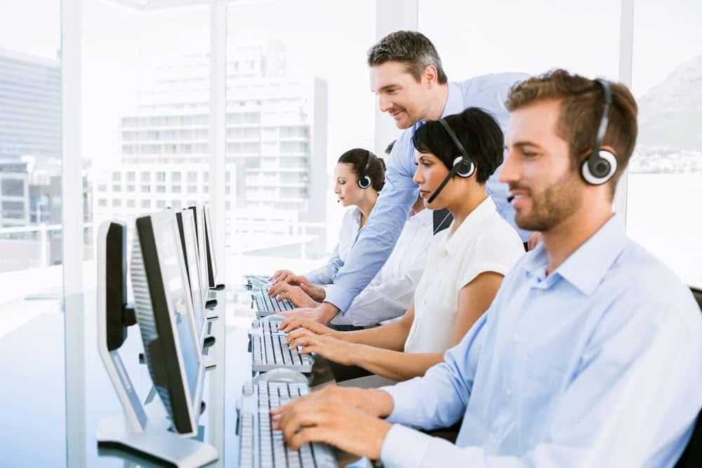 atención al cliente mantenimiento informático