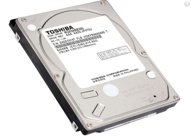 arreglar disco duro
